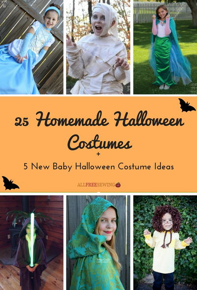 25 homemade halloween costumes 5 new baby halloween costume ideas