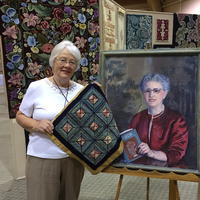 Sauder Village Rug Hooking Week 2017