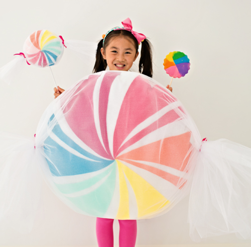 Sweet As Can Be DIY Costume