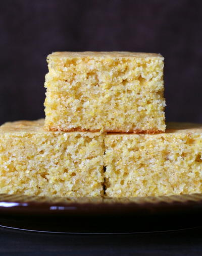 The Best Gluten Free Sweet Cornbread