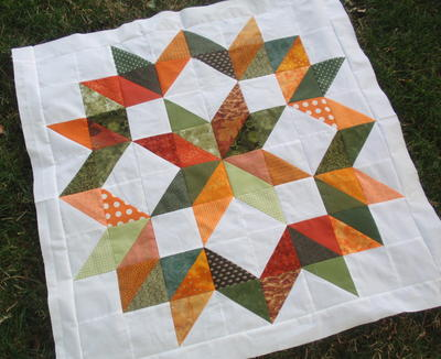 22 Quilts in Fall Colors   FaveQuilts.com : fall quilt - Adamdwight.com