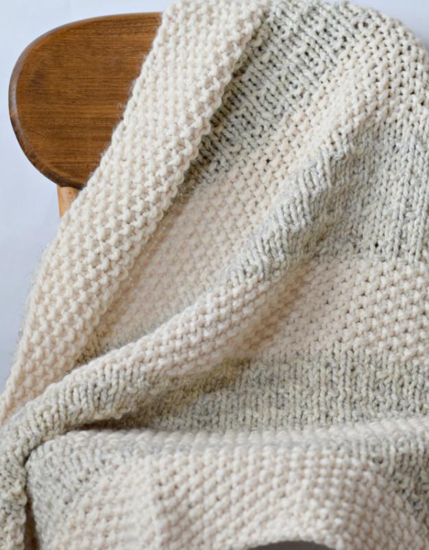 46 Super Bulky Knitting Patterns for Winter | AllFreeKnitting.com