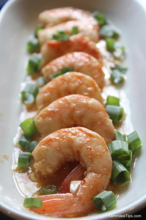 One-Hour New Orleans Barbecue Shrimp