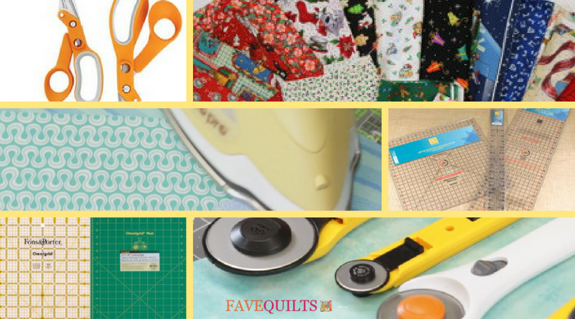 13+ Must-Have Quilting Tools | FaveQuilts.com : quilting gadgets 2016 - Adamdwight.com