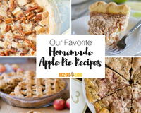 12 Homemade Apple Pie Recipes