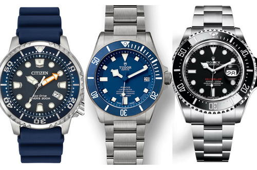 dive fashion askmen diving best watches mens twobyone watch