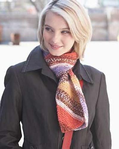 59 Free Scarf Knitting Patterns Favecrafts