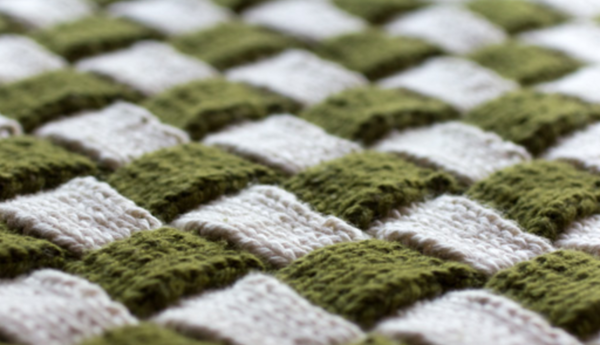 Entrelac Knitting How To Entrelac Knit Allfreeknitting