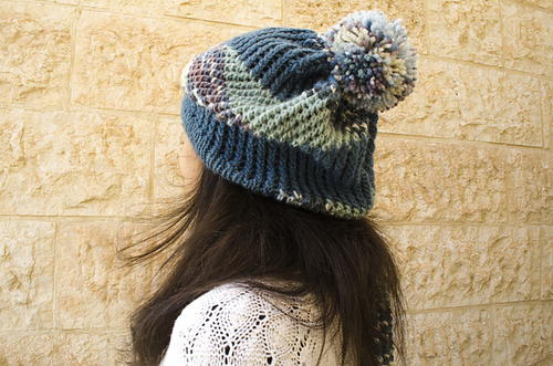 Cozy Scarf and Hat
