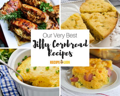 Jiffy Cornbread Recipes Youll Love