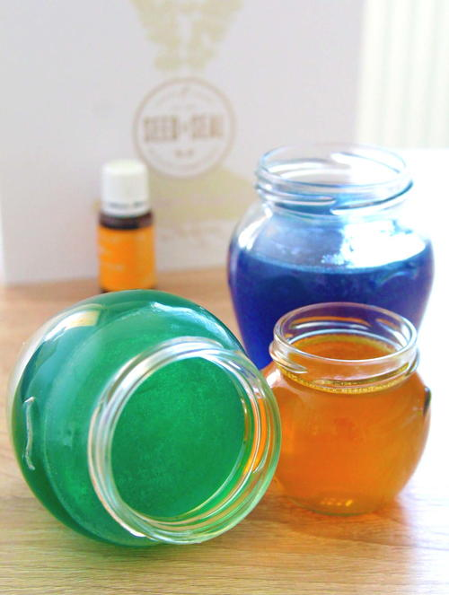 Easy DIY Gel Air Freshener