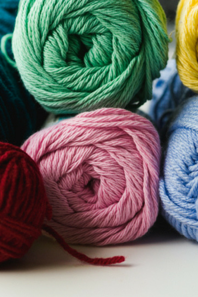 Fiber Fundamentals: How to Pick Yarn for Knitting