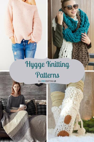 What Is Hygge 24 Hygge Knitting Patterns Allfreeknitting