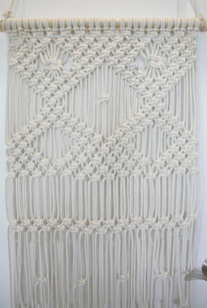 23 Free Macrame Patterns And Knot Craft Projects Favecrafts