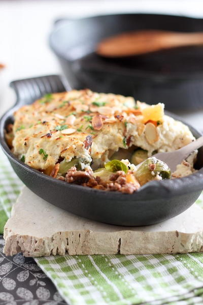 Fall-Favorite Shepherds Pie