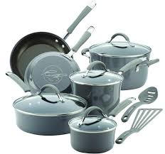 Rachael Ray 12-Piece Cucina Porcelain Enamel Cookware Set Giveaway