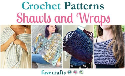 Evening Crochet Jacket Patterns for Women