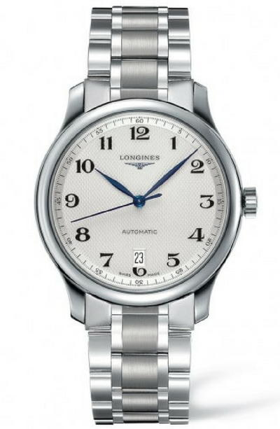 Longines Master Collection 38 mm Automatic