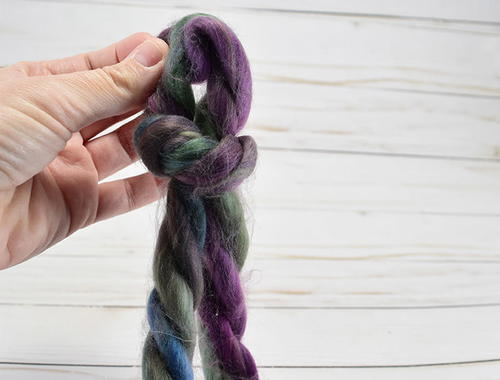 How to Make a Slip Knot