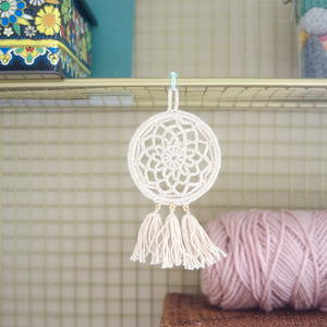 Mini DIY Dream Catcher