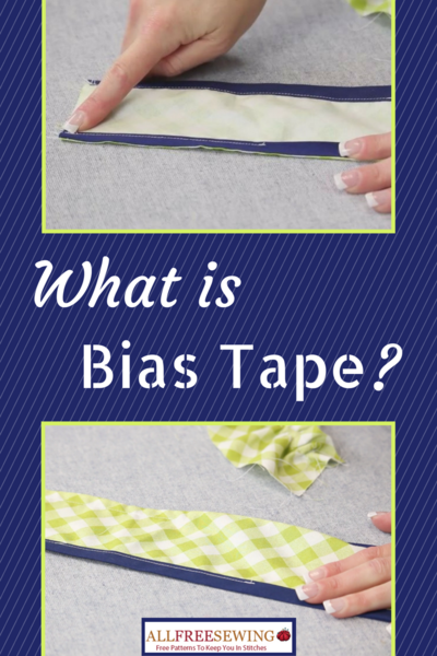 What is Bias Tape