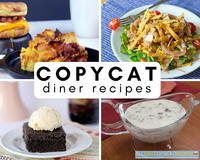 38 Copycat Diner Recipes