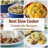 19 Best Slow Cooker Casserole Recipes