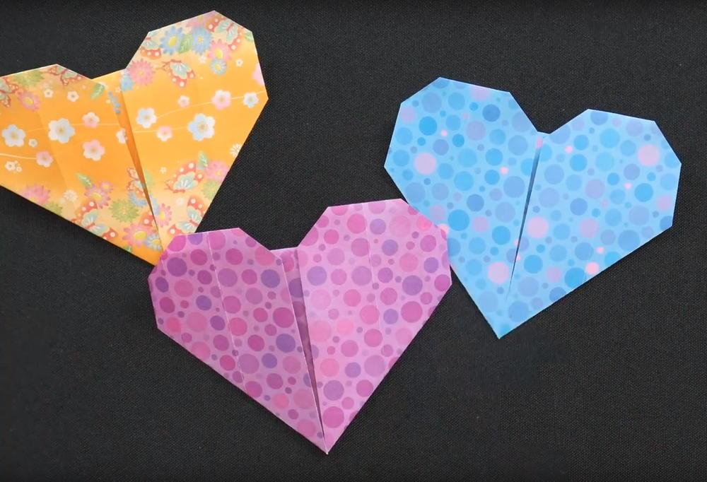 98 Heart Craft Ideas | FaveCrafts.com