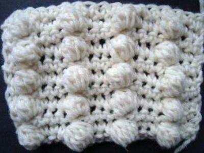 How Do I Crochet Popcorn Stitch Allfreecrochetafghanpatterns