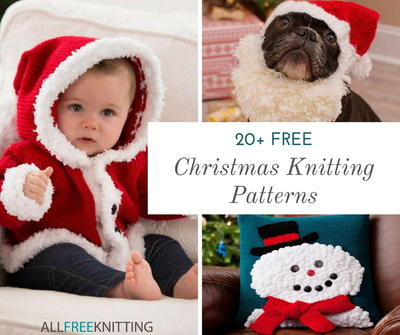 345 Christmas Knitting Patterns The Ultimate Holiday Gift Guide
