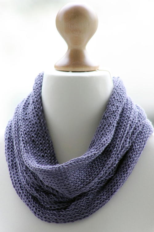 Pomp and Power Cowl