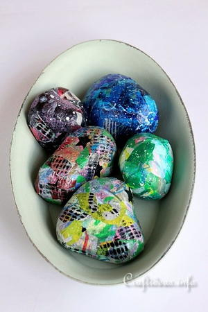 25 Easy Rock Painting Ideas for Beginners   FaveCrafts.com