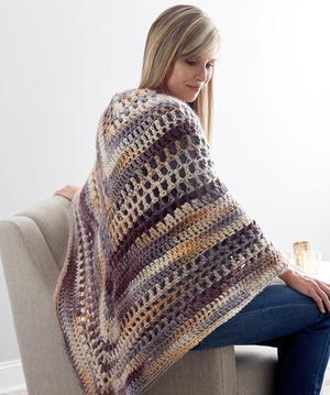 Wrapture free crochet shawl pattern favecrafts weave in ends find more crochet shawls dt1010fo