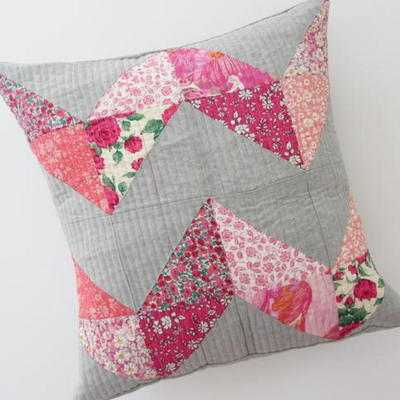 40+ Decorative Pillow Patterns | AllFreeSewing.com