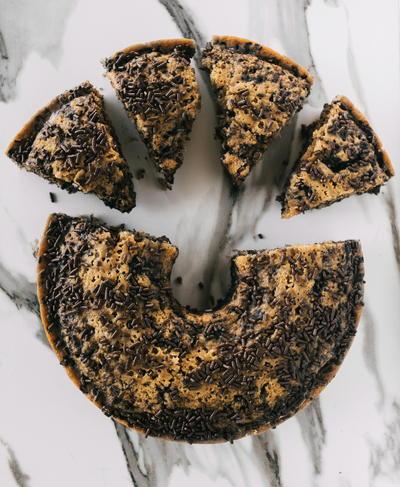 Grandmas Famous Jimmy Cake Recipe Cookstrcom