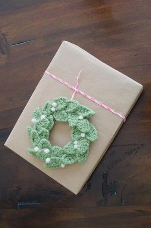 41 Free Crochet Christmas Ornament Patterns Favecrafts