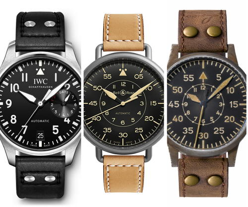 14 of the Best Pilot Watches