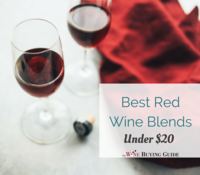 Best Red Wine Blends Under $20