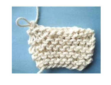 Knitting Tutorial: How to Bind Off