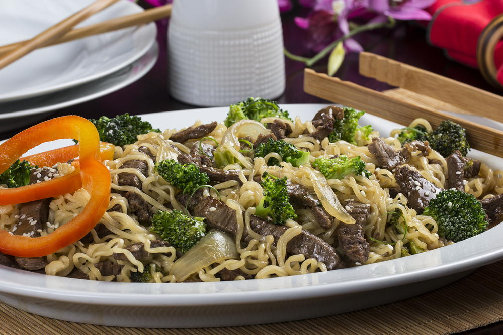 how to make beef n broccoli