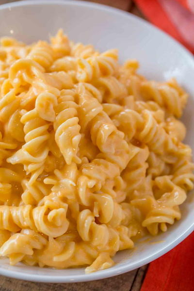 Boston Market Mac and Cheese