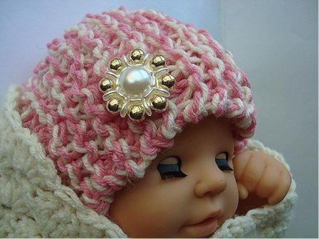 Easy newborn hat knitting pattern for Fave crafts knitting patterns