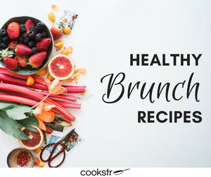 10 Healthy Brunch Recipes