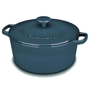 Cuisinart Chef's Classic Enameled Cast Iron Casserole Giveaway