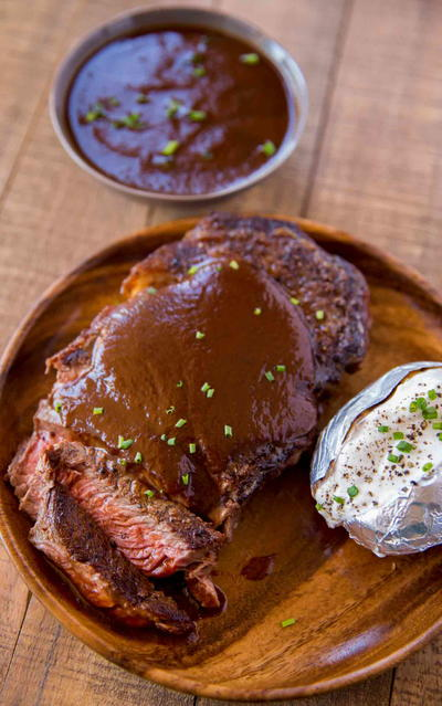 Copycat A1 Steak Sauce