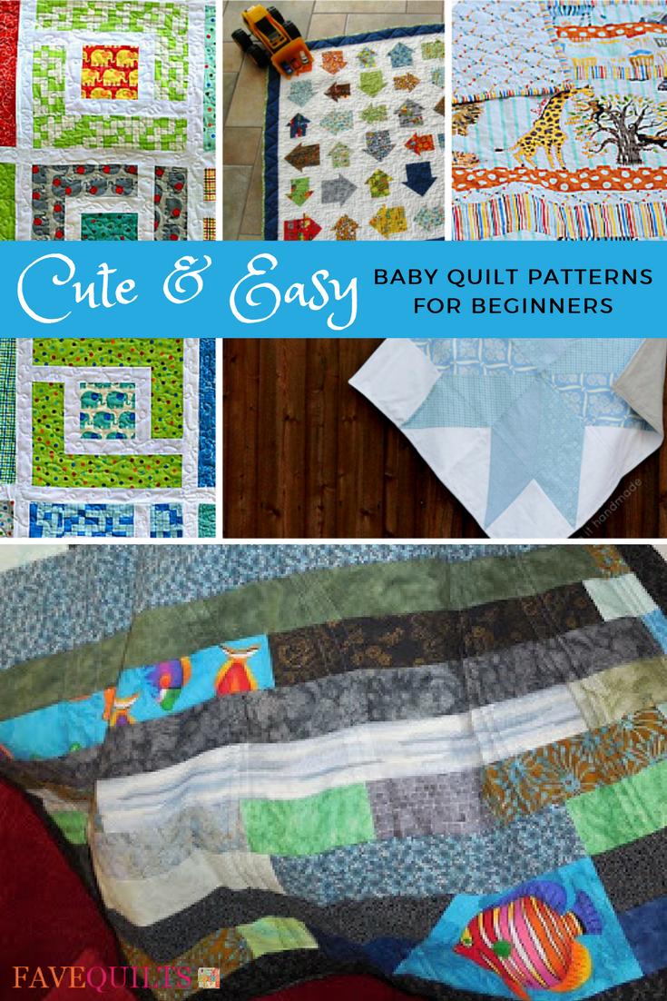 Easy Quilt Blocks  Free Quilt Block Patterns