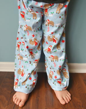 PJ Pants for Kids