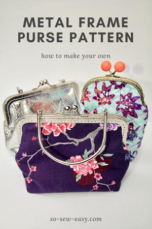 17 Cutest Coin Purse Patterns Allfreesewing