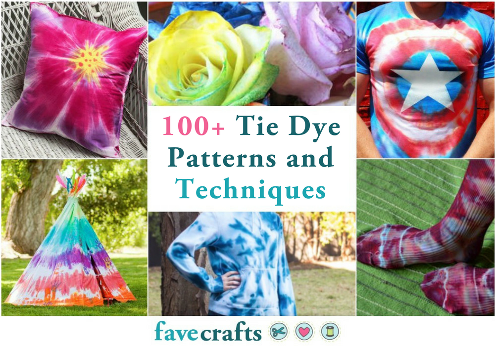 100 tie dye patterns and techniques_extralarge1000_id 2564532pngv2564532