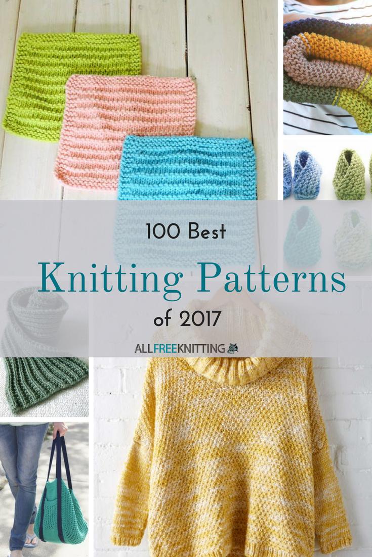 Allfreeknitting free knitting patterns knitting tips how 100 best free knitting patterns of 2017 bankloansurffo Choice Image
